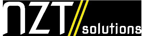 NZT Solutions Srl Logo